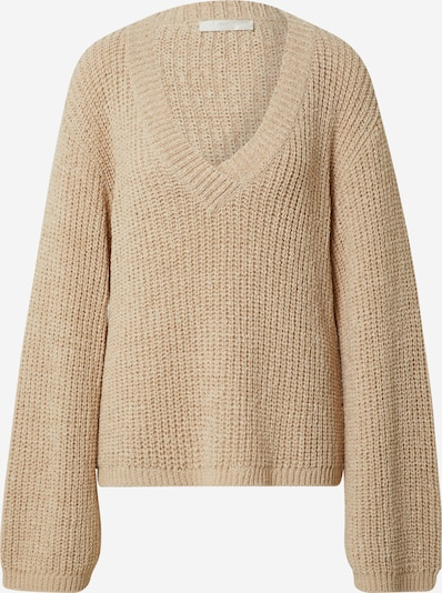 LeGer by Lena Gercke Pullover 'ROMINA' in beige, Produktansicht
