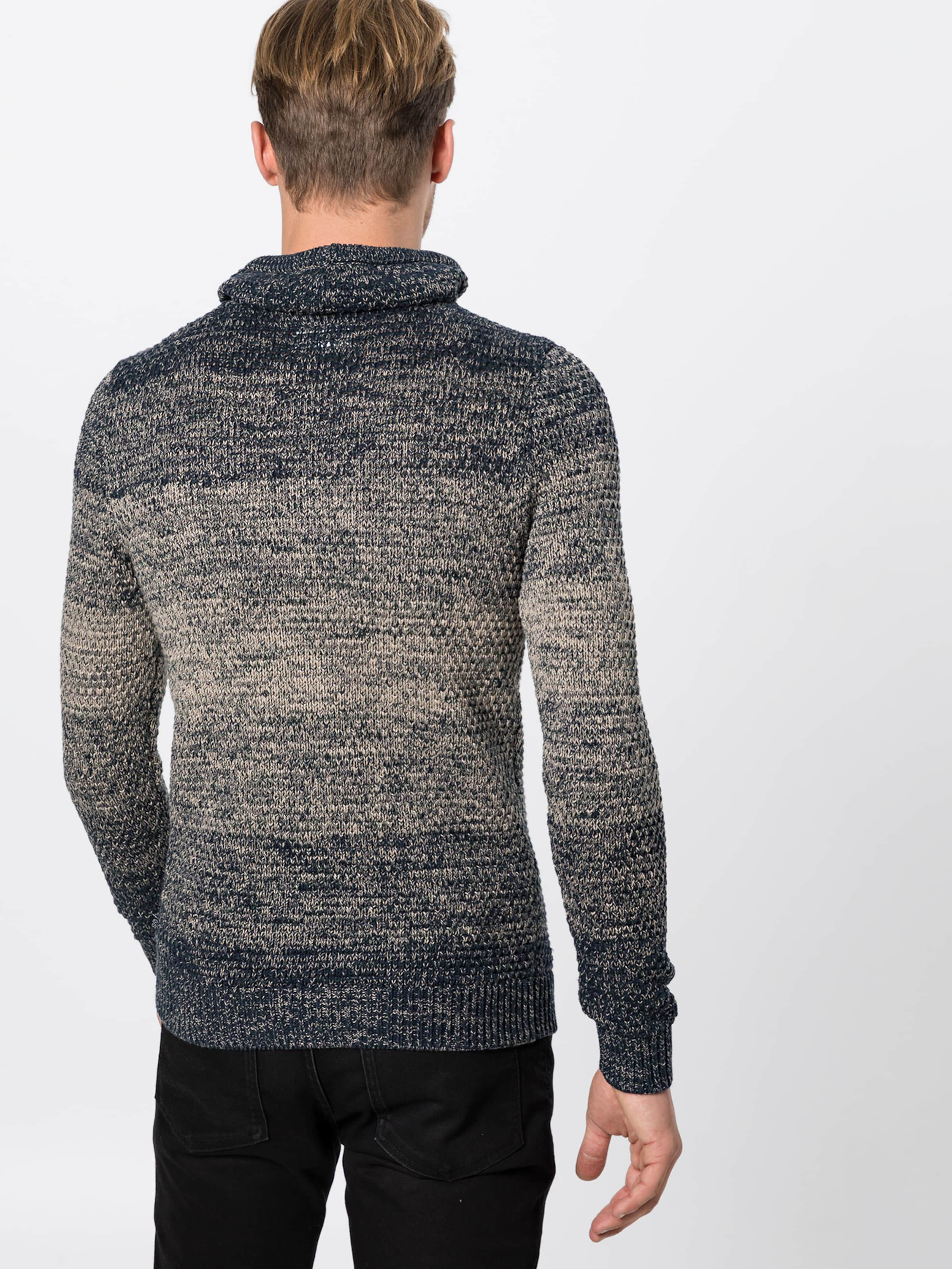 s Q In Designed EnzianWollweiß Pullover By jSc4q35ARL