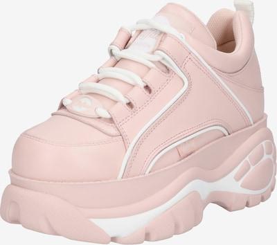 Buffalo London Sneaker '1339-14 2.0' in rosa / weiß, Produktansicht