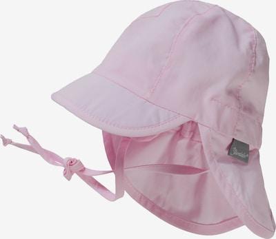 STERNTALER Hut in rosa, Produktansicht