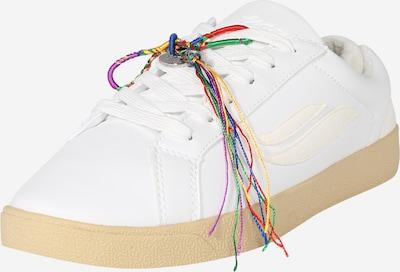 GENESIS Sneakers laag 'Helà' in de kleur Crème / Offwhite, Productweergave