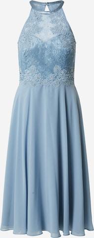 VM Vera Mont Dress in Blue