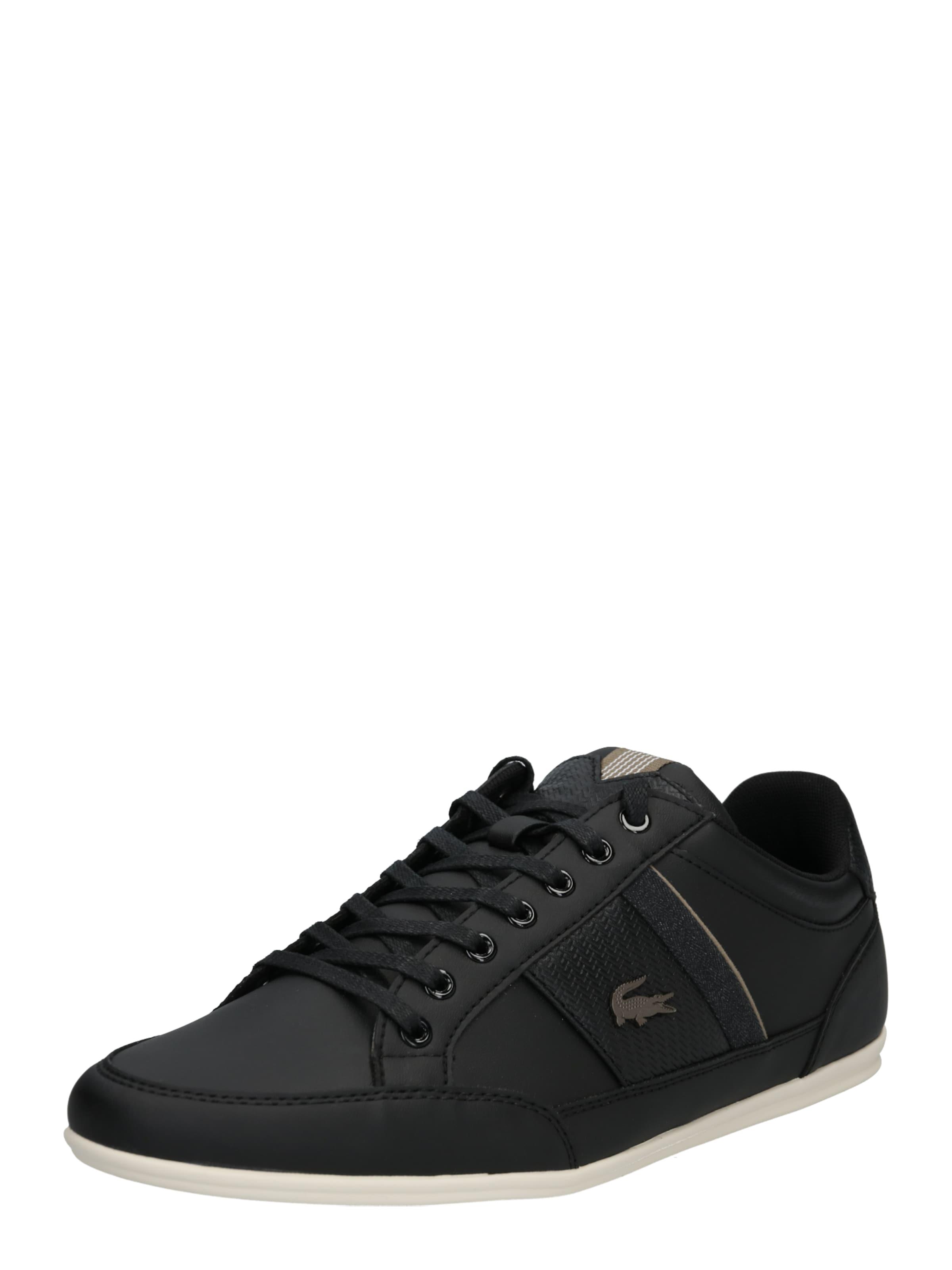 Sneaker 'chaymon Schwarz 319 In Cma' Lacoste 1 FcJKl1