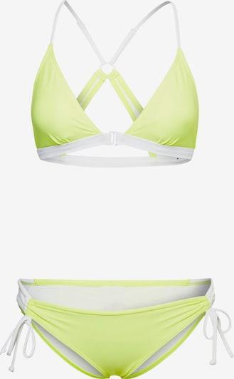 sárga / fehér CHIEMSEE Bikini, Termék nézet