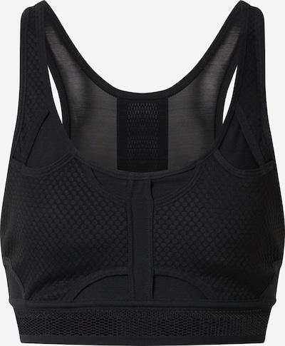NIKE Sport-BH in schwarz, Produktansicht
