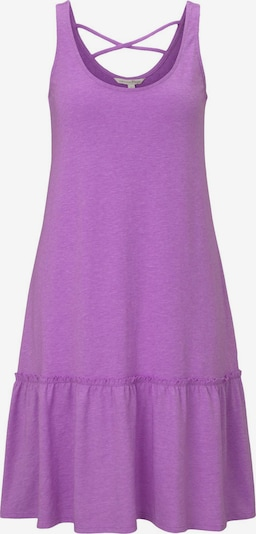 TOM TAILOR DENIM Vestido en lila, Vista del producto