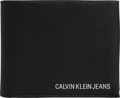 Piniginė 'BILLFOLD' iš Calvin Klein Jeans , spalva - juoda, Prekių apžvalga