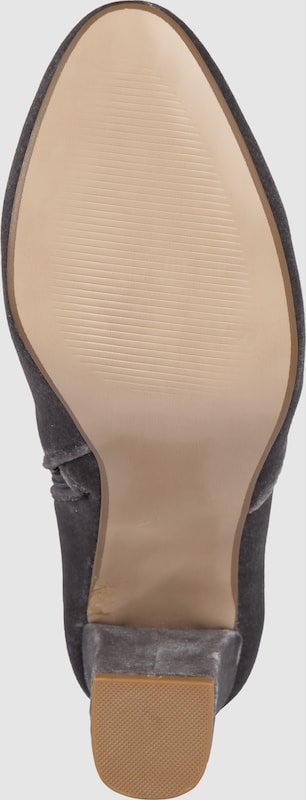 Haltbare Mode billige Schuhe STEVE MADDEN | | | Samt-Stiefelette 'Avenue' Schuhe Gut getragene Schuhe 5910b1