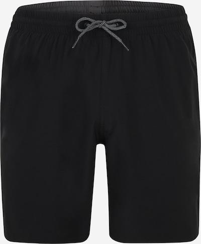 Nike Swim Sportbadehose 'VITAL 7' in schwarz, Produktansicht