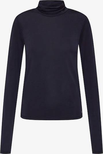 Funky Buddha Shirt in schwarz, Produktansicht
