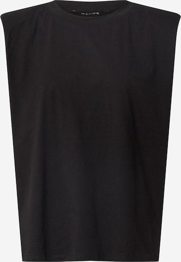 RAIINE Top 'Vista' in de kleur Zwart, Productweergave