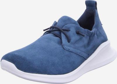 THINK! Sneaker in himmelblau, Produktansicht