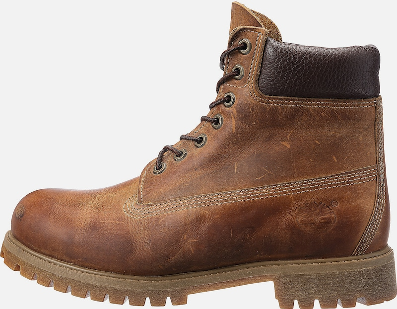 TIMBERLAND Boots 'AF 6 IN ANNVRSRY'