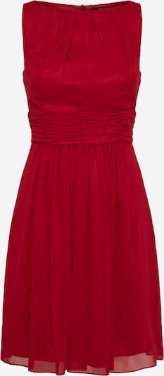 SWING Cocktailkleid in rot: Frontalansicht