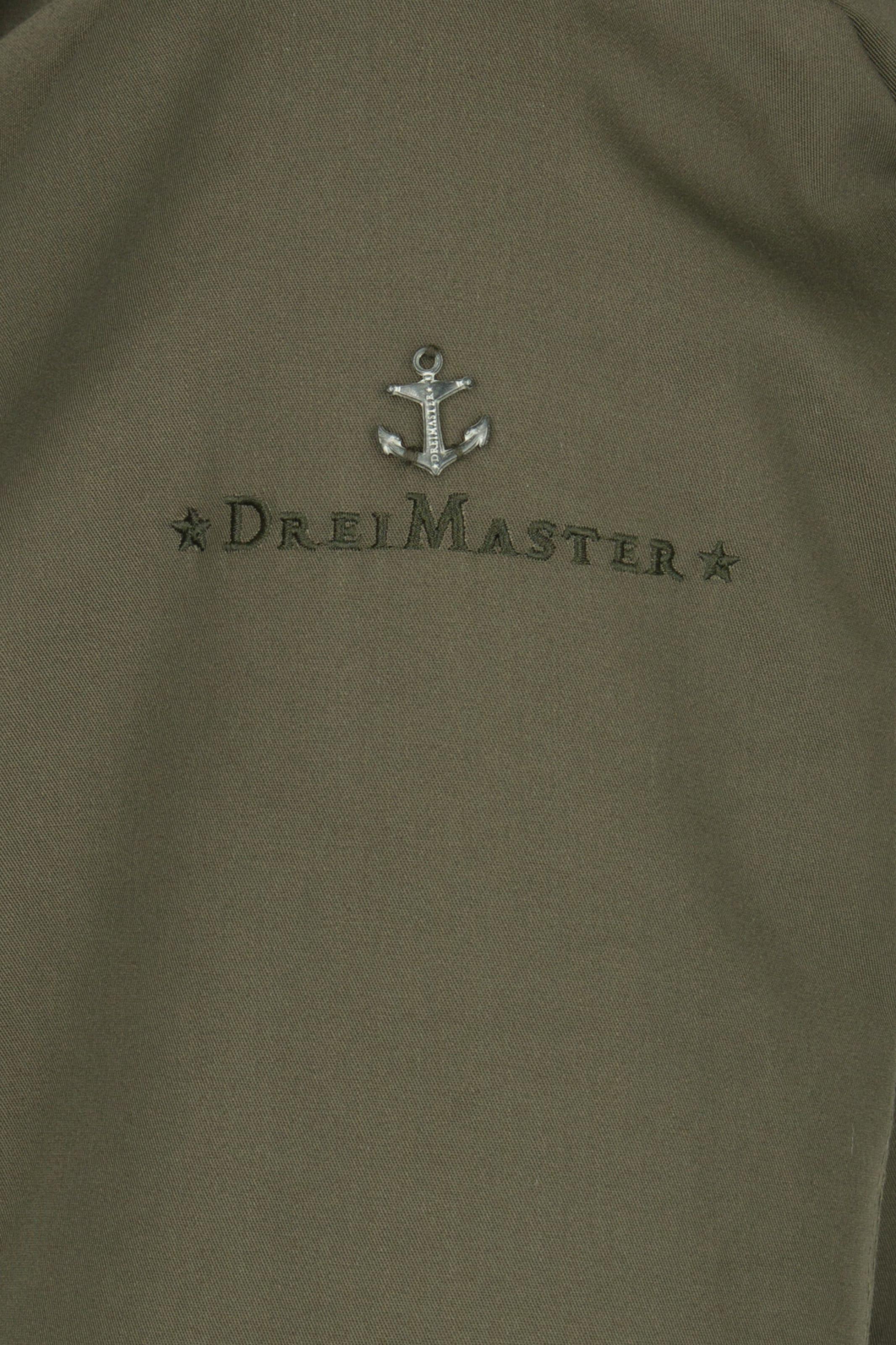 En Olive Dreimaster Veste Mi saison ED29IWeHY