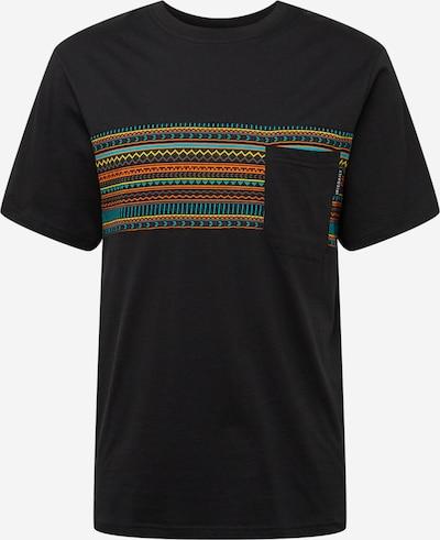 Iriedaily Tričko - zmiešané farby / čierna, Produkt