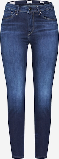 Pepe Jeans Jeans 'CHER' in blue denim: Frontalansicht