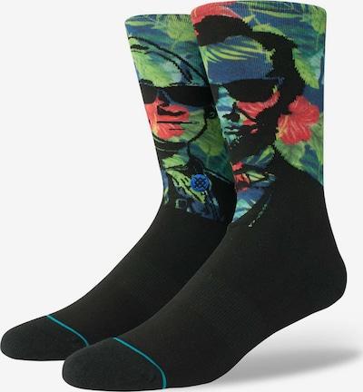Stance Socke 'Presidential Party' in mischfarben / schwarz, Produktansicht