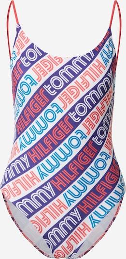 Tommy Hilfiger Underwear Badeanzug in mischfarben, Produktansicht