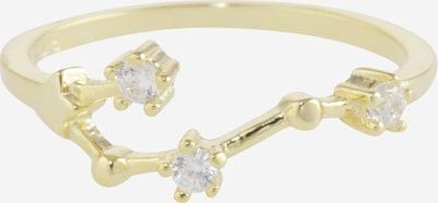 Fräulein Wunder Ring 'Cancer' in gold, Produktansicht