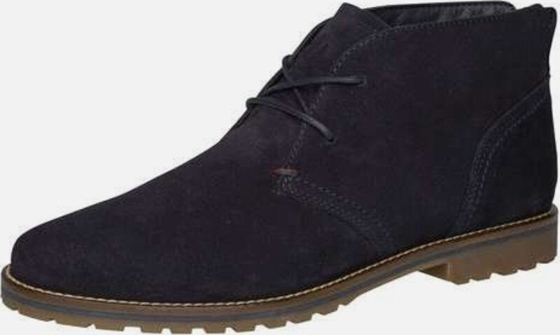 TOMMY HILFIGER Boots 'W1285ENDY 5BS'