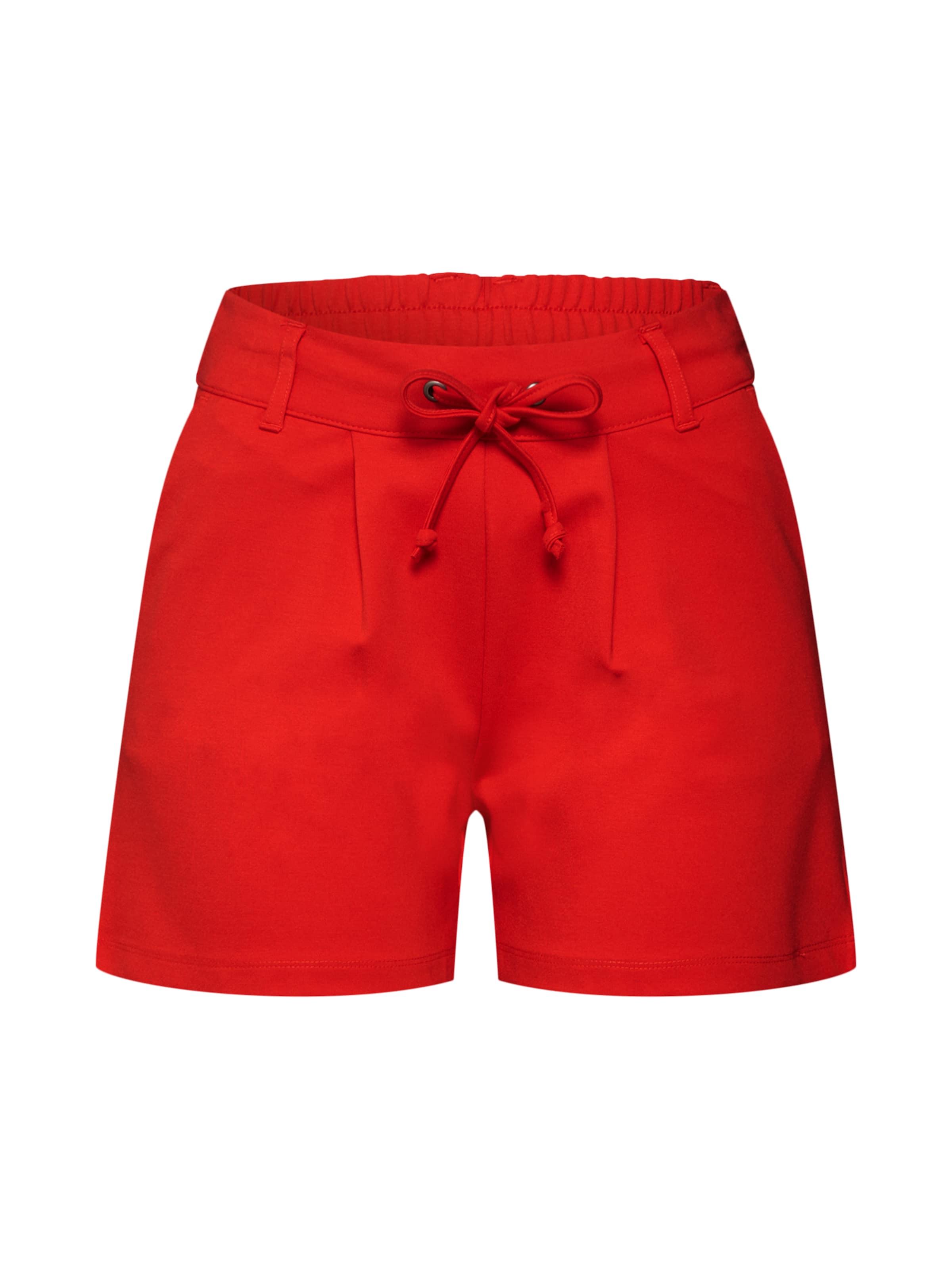 Pantalon Rouge En Jacqueline De Yong WIH29YDE