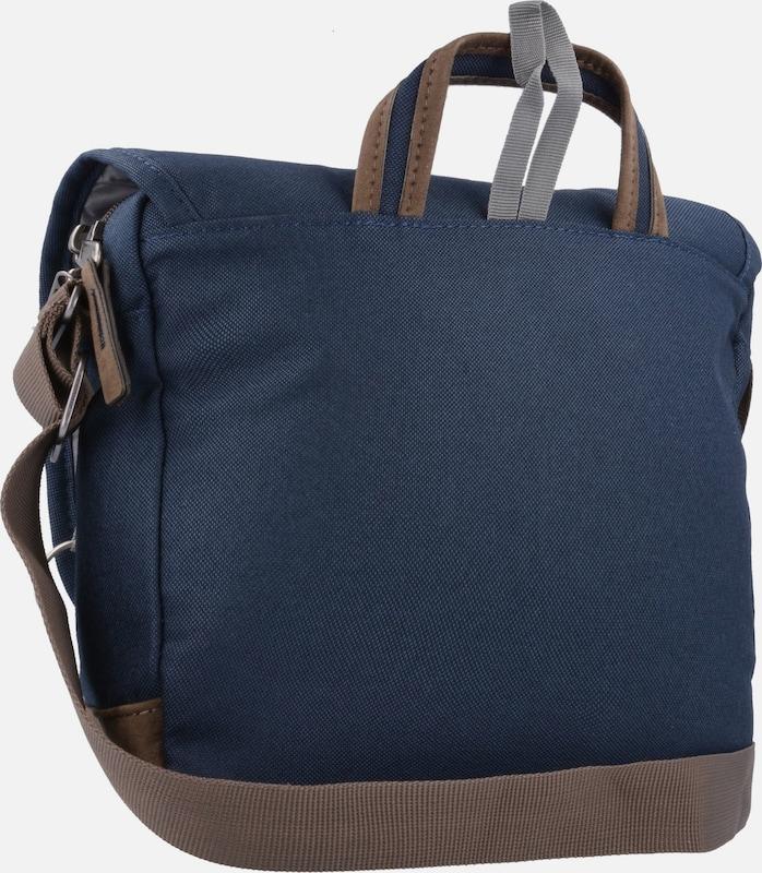 JACK WOLFSKIN 'Daypacks & Bags Warwick Ave' Umhängetasche 24 cm
