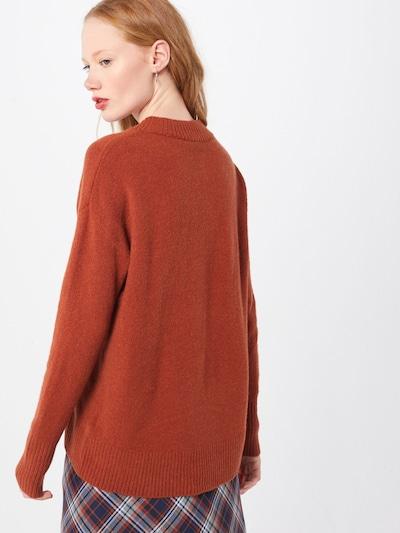 Megztinis iš GAP , spalva - omarų spalva: Vaizdas iš galinės pusės