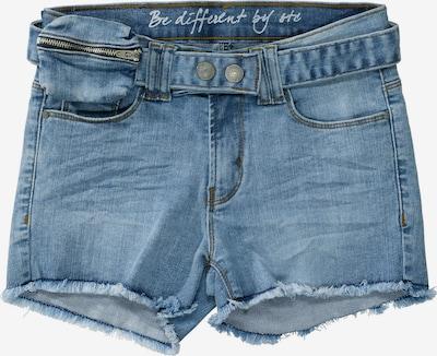 STACCATO Shorts in blau, Produktansicht