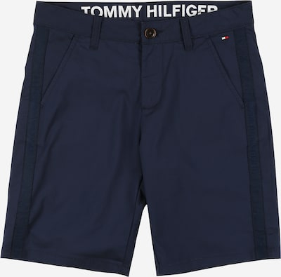 TOMMY HILFIGER Shorts in navy, Produktansicht