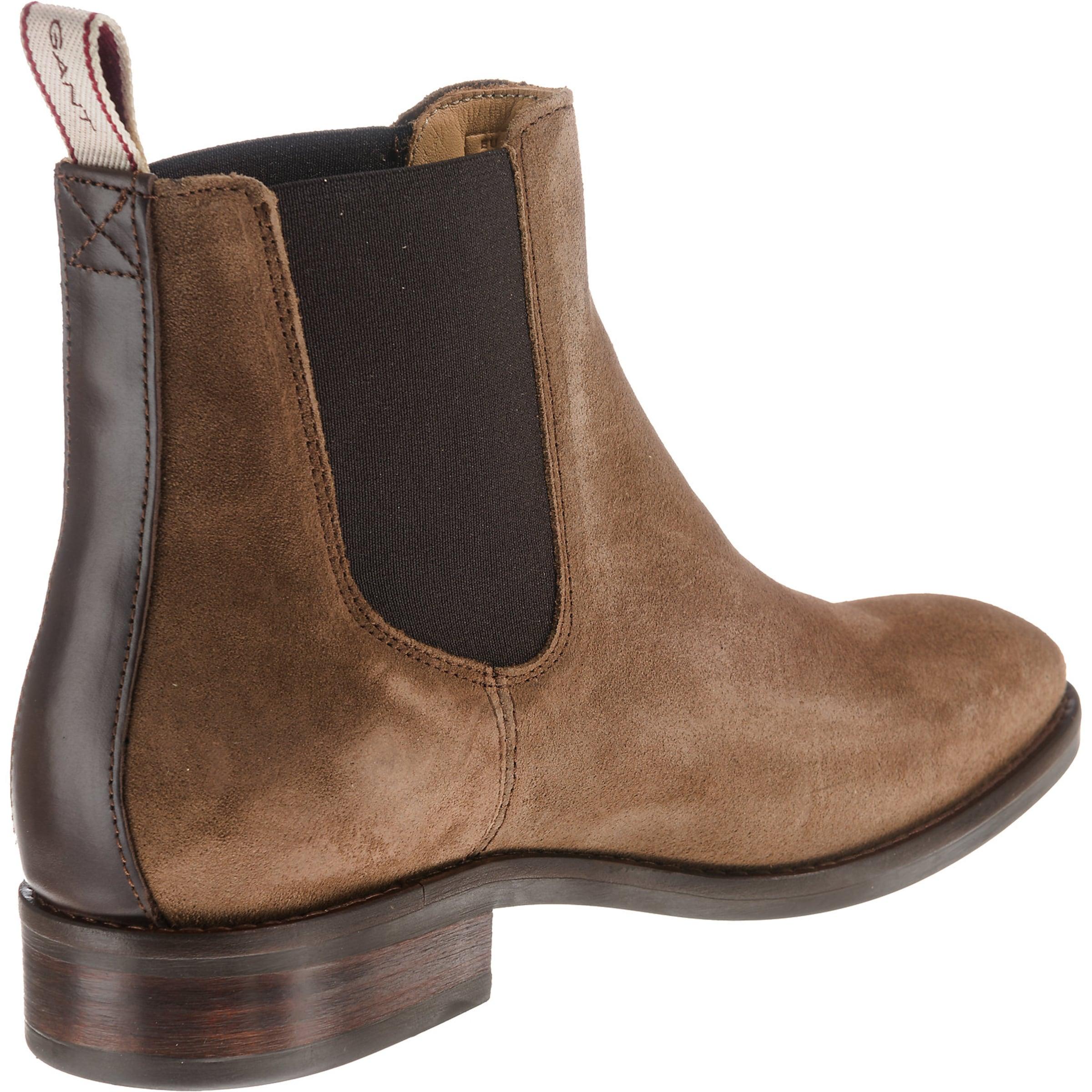 Gant Boots BraunDunkelbraun In Chelsea 'fay ' 76vmfyIgYb