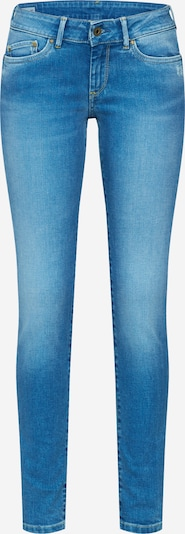 Pepe Jeans Jeans 'Pixie' in blue denim, Produktansicht