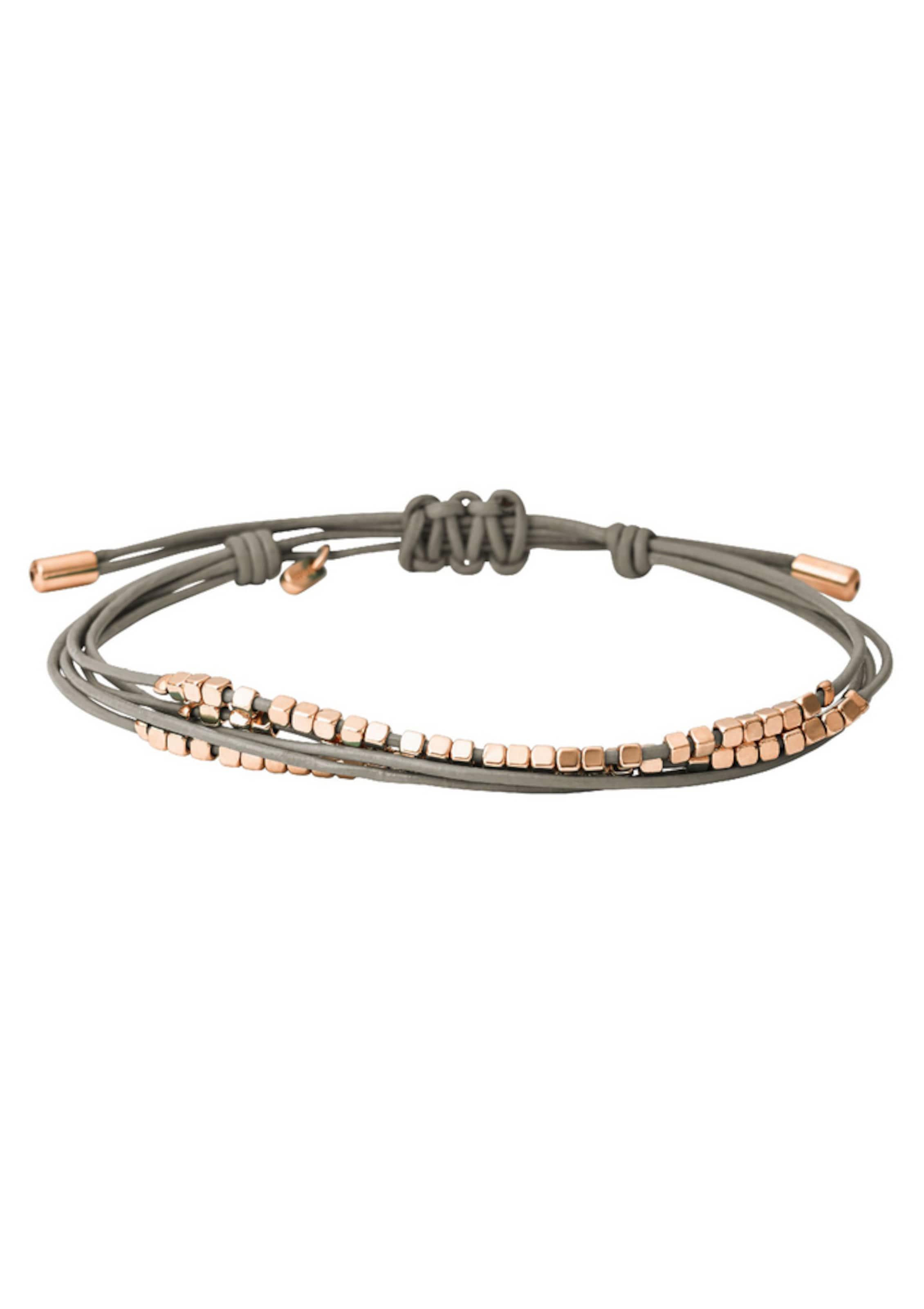 FOSSIL Armband Billig Kaufen Bestellen Freies Verschiffen In Deutschland Spielraum Top-Qualität Mit Kreditkarte Günstigem Preis u65O4z9TwI