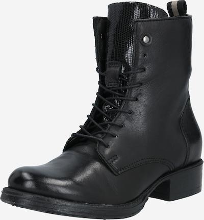 MJUS Stiefel 'NORTON' in schwarz, Produktansicht
