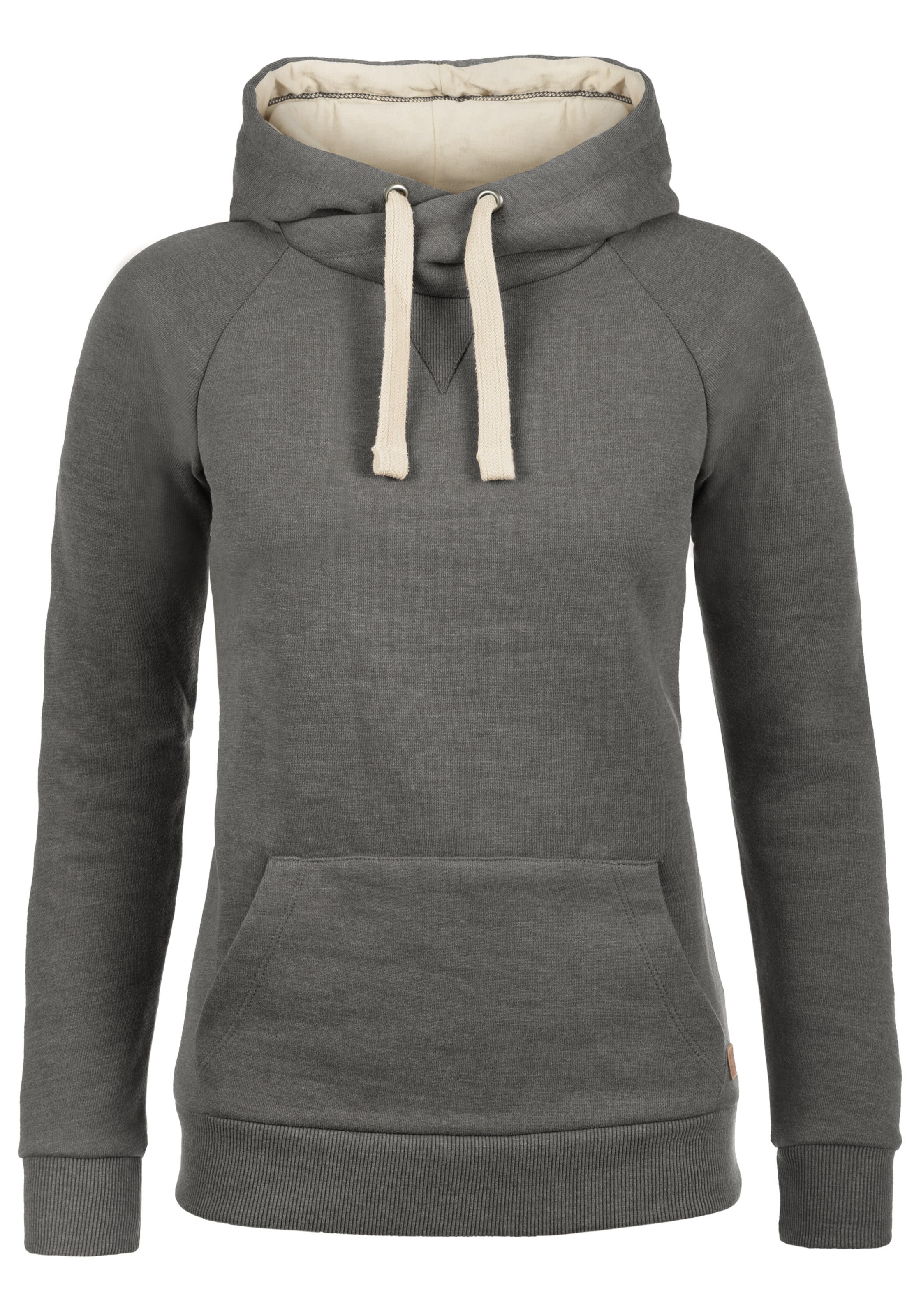 'julia' Grau Hoodie She Blend In OwPmN0yv8n
