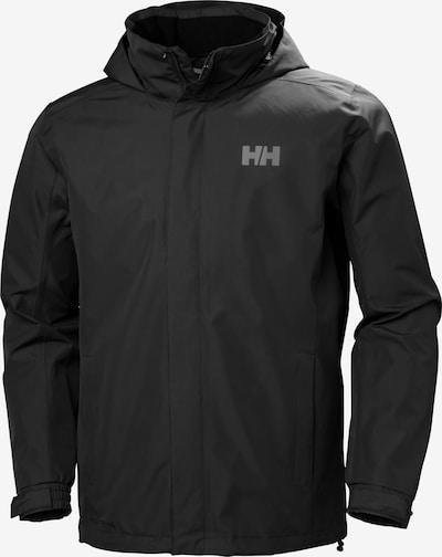 HELLY HANSEN Dubliner Jacket in schwarz, Produktansicht