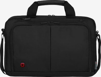 WENGER Laptoptasche 'Source' in schwarz, Produktansicht