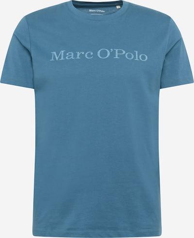 Marc O'Polo Majica u sivkasto plava / svijetlosiva, Pregled proizvoda