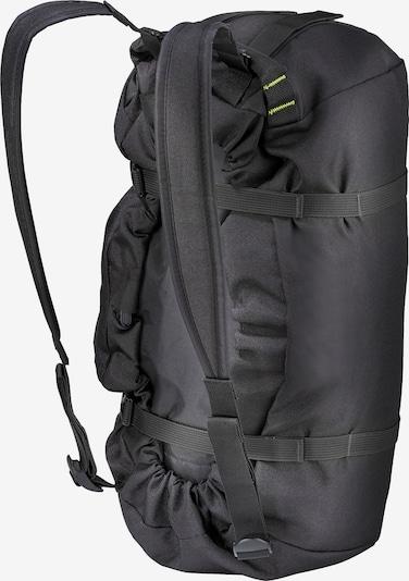SALEWA Seilsack in schwarz, Produktansicht