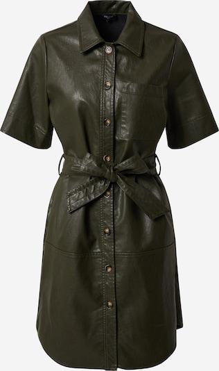 FRNCH PARIS Kleid 'Adelma' in khaki, Produktansicht