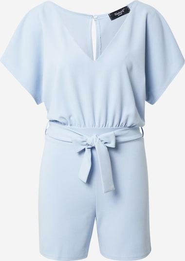 SISTERS POINT Combinaison en bleu clair, Vue avec produit