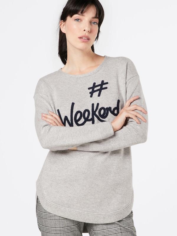 Edc Par Esprit Strickpullover weekend