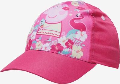 Peppa Pig Cap 'Peppa Pig' in pink, Produktansicht