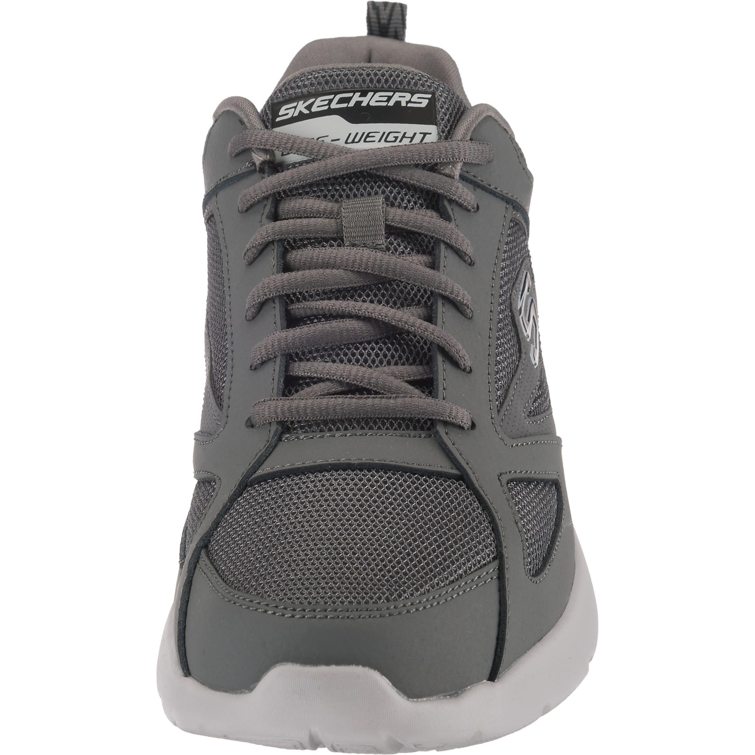 0 Grau 'dynamight Skechers Sneakers 2 Fallford' In 2WED9IYH