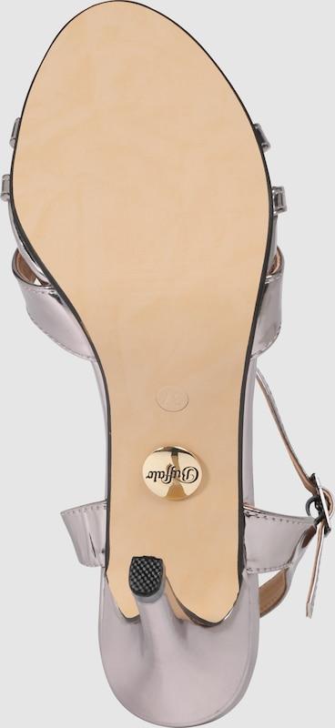 Vielzahl StilenBUFFALO von StilenBUFFALO Vielzahl High Heel-Sandaletteauf den Verkauf efa91c