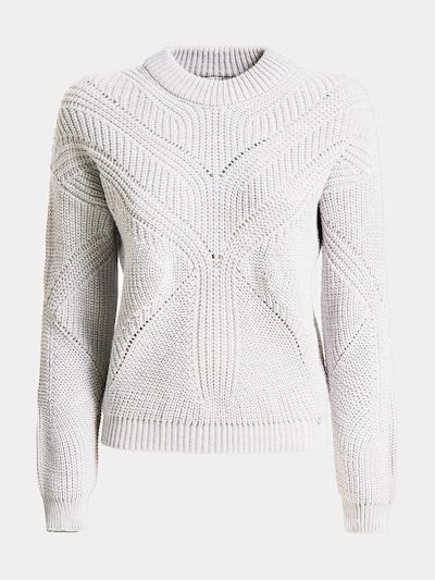GUESS Pullover in grau, Produktansicht
