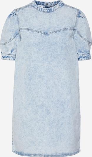 EDITED Robe 'Parisa' en bleu clair, Vue avec produit