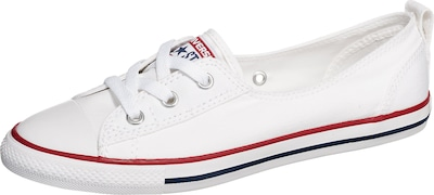CONVERSE Baskets basses 'Chuck Taylor All Star'