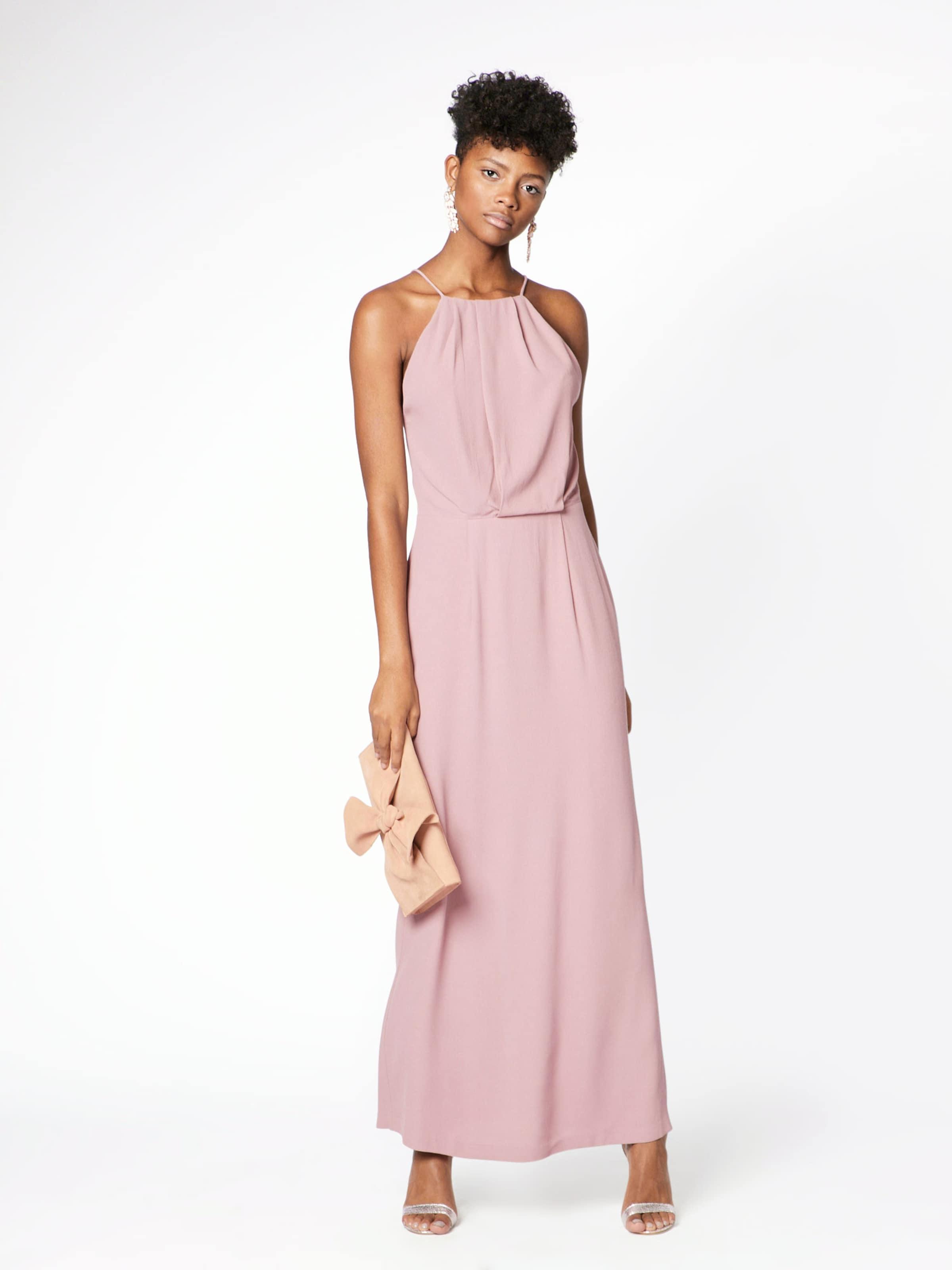 Samsoe & Samsoe Abendkleid mit Spitze 'Willow 5687' Billig Verkauf Sammlungen ajBcz