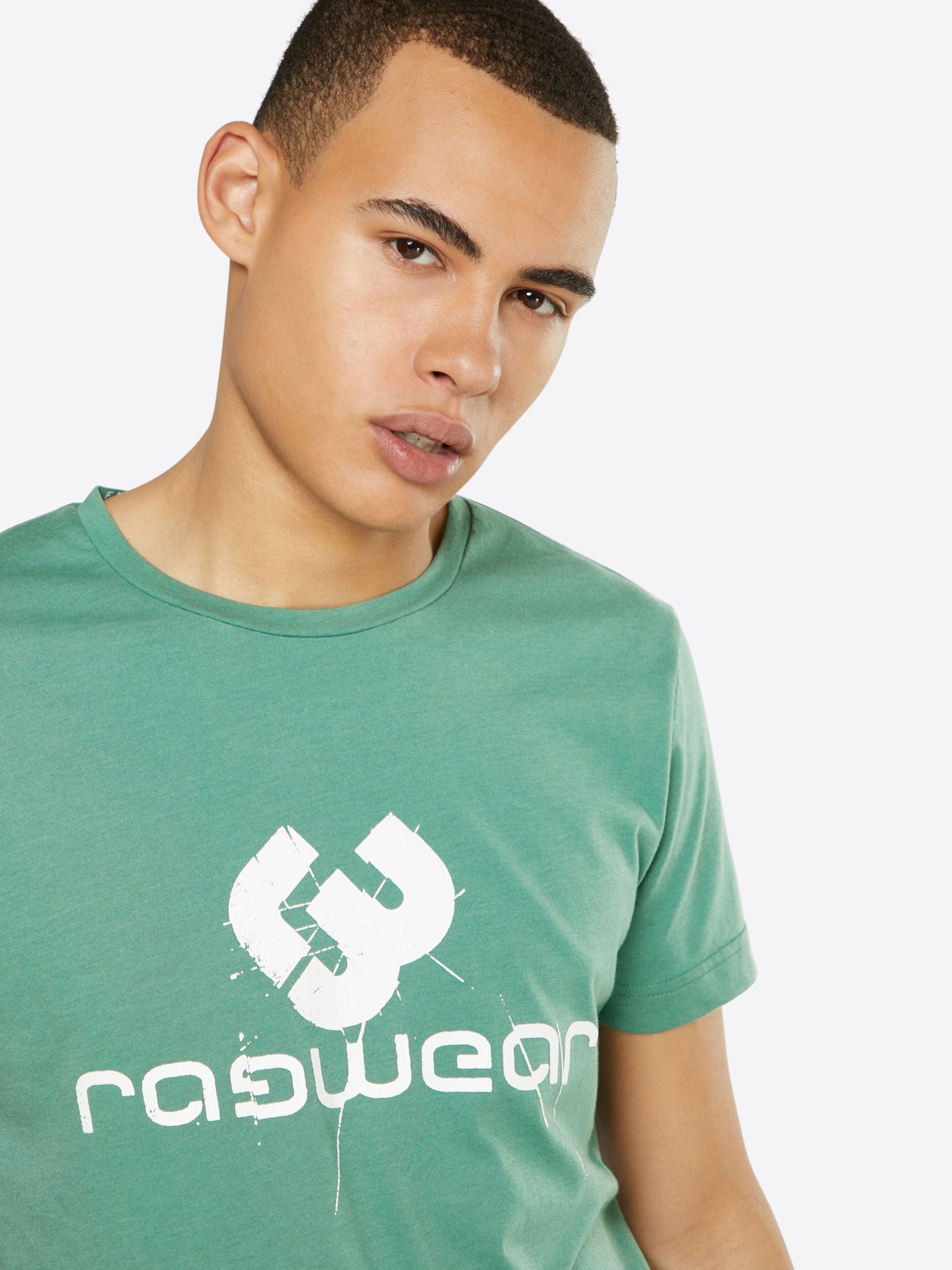 Große Überraschung Ragwear T-Shirt 'CHARLES' Günstig Kaufen Perfekt Auslass Für Schön SRZ9e0f